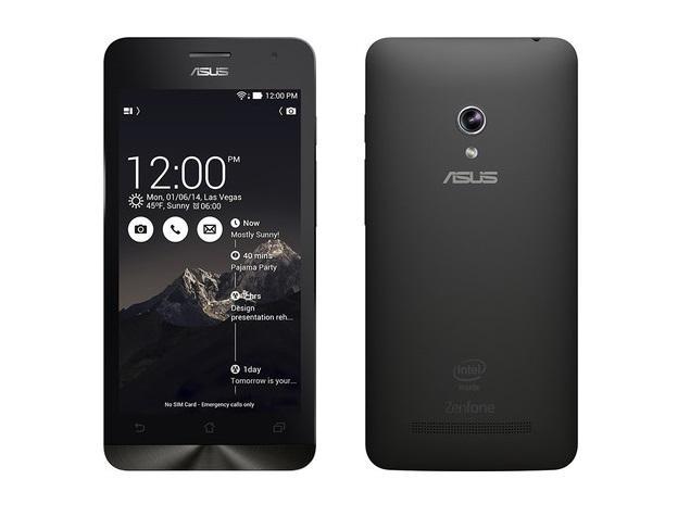 Spesifikasi Hp Asus Zenfone C Ram 2Gb