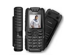Maxx Mobile MX100 Leader