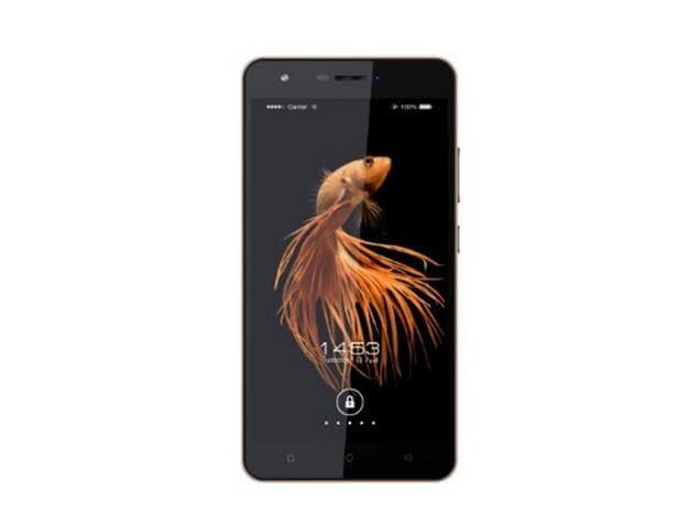 Aura Note 4G