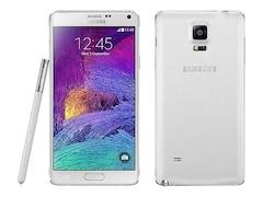 Samsung Galaxy Note 4 S LTE