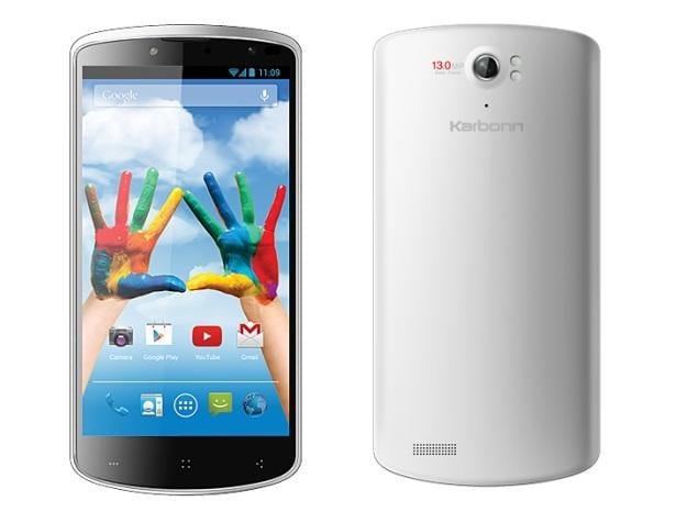 Karbonn Titanium S2 Specification Karbonn Titanium X pri...