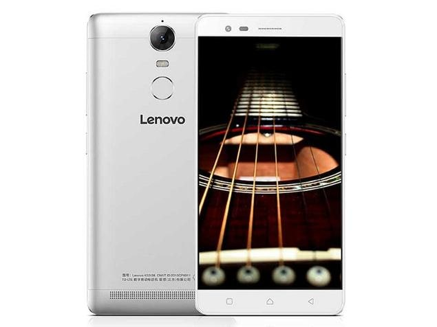 a4016a2af Lenovo K5 Note price in India