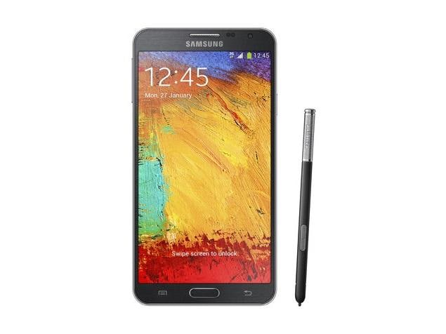 Samsung Galaxy Note 3 Neo now available via company's online store at Rs. 38,990