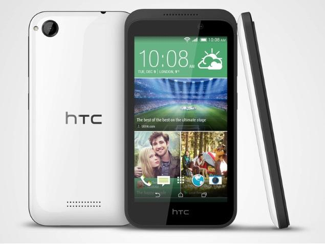 Image result for HTC Desire 320