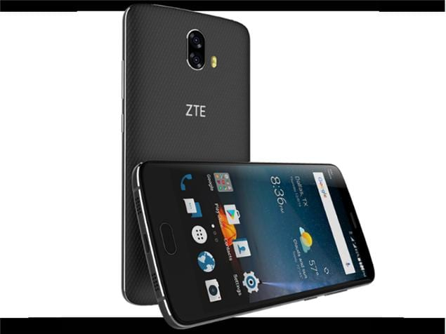 ZTE Blade V8 Pro price, specifications, features, comparison