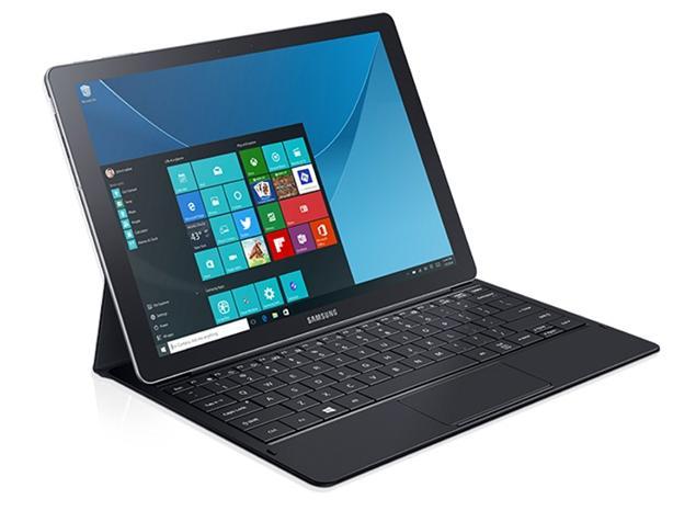 Galaxy TabPro S LTE
