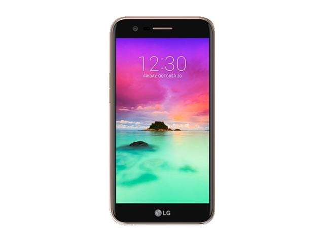 Lg K10 2017 Price In India Specifications Comparison 28th July