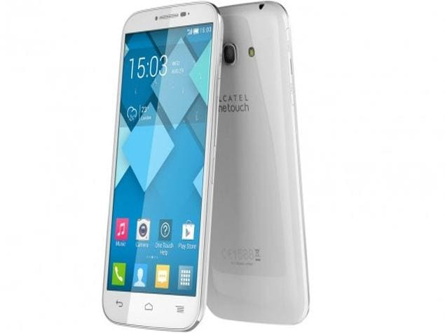 Alcatel One Touch Pop C9 Price In India  Specifications