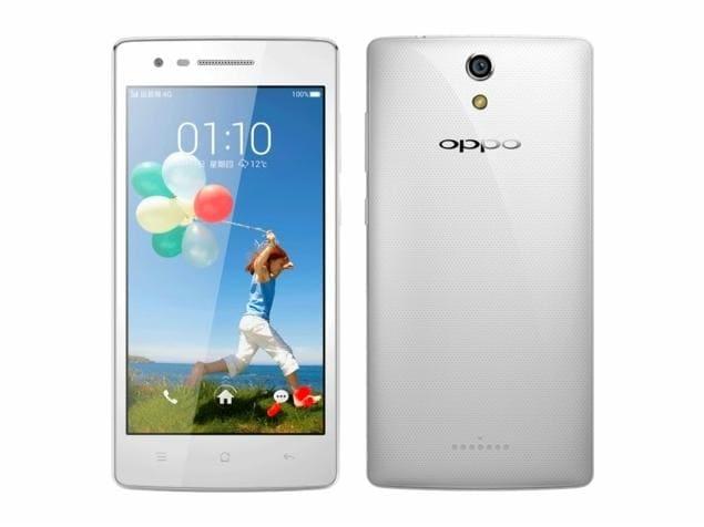 Oppo 3000 price in India