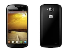 lowest price 9880a 651ef Micromax Canvas Duet II