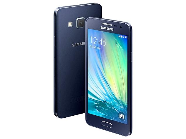 samsung galaxy a3 duos price specifications features. Black Bedroom Furniture Sets. Home Design Ideas