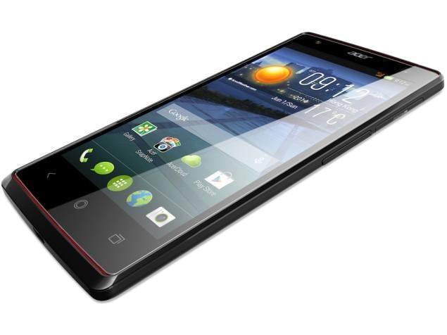 Acer Liquid E3 price, specifications, features, comparison