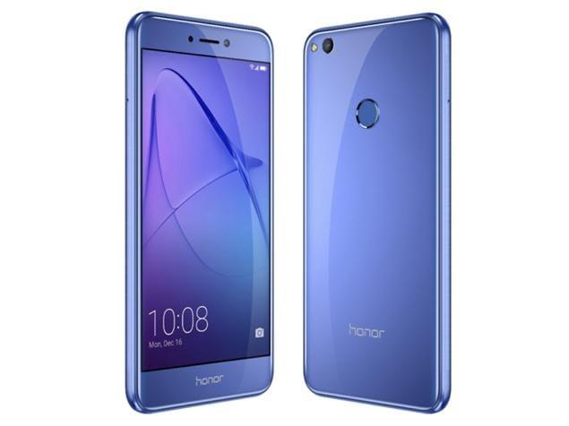 Honor 8 Lite price in India