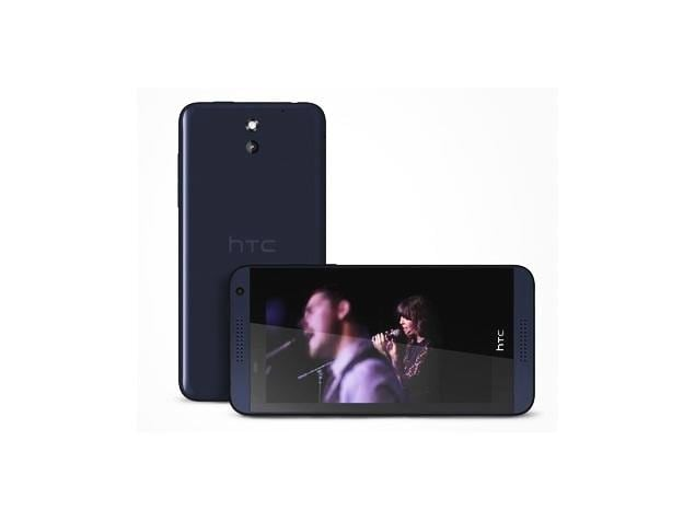 HTC Desire 610 with 4.7-inch display, Android 4.4 unveiled at MWC 2014