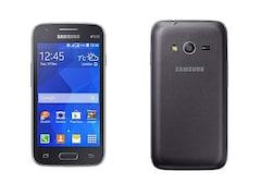 Samsung Galaxy S Duos 3 VE