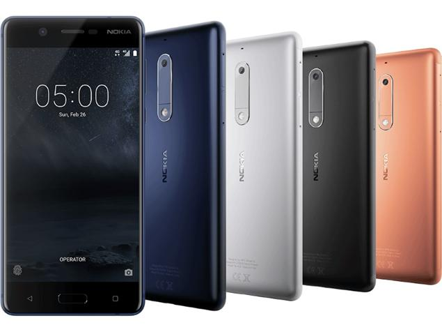 Image result for Nokia 5 images