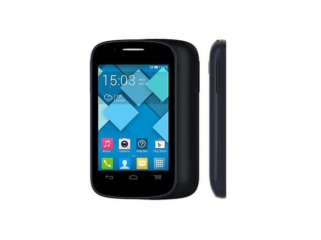 Alcatel One Touch Pop C1 Price In India  Specifications
