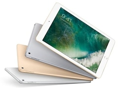 Apple iPad (2017) Wi Fi + Cellular
