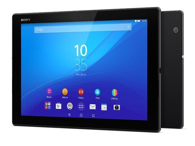 Sony Xperia Z4 Tablet LTE price in India