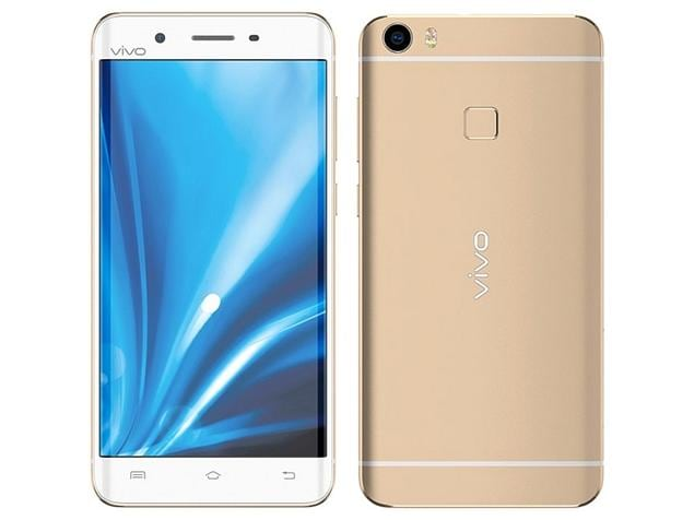 Vivo Xplay5 Elite price, specifications, features, comparison