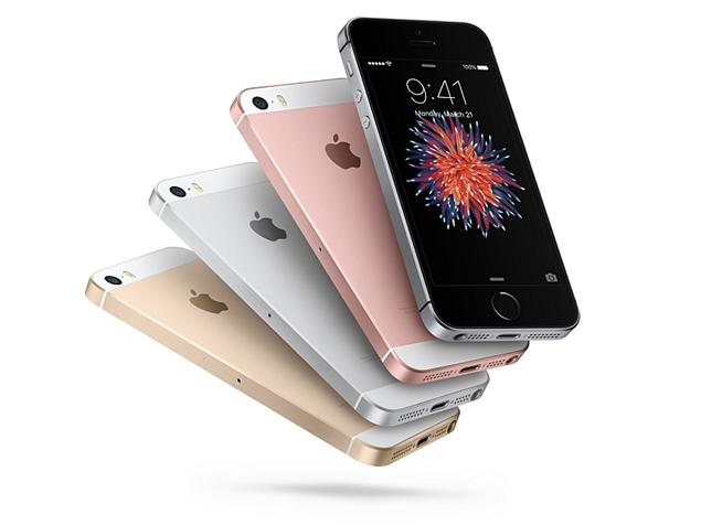 Apple iPhone SE (32GB) Price in India, Specifications, Comparison (25th  September 2020)