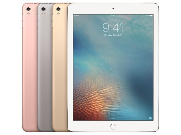 Apple Ipad Pro 9 7 Inch Wi Fi Price Specifications Features Comparison
