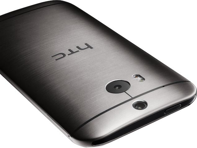 HTC One (M8) India launch in April; compatible with country's 4G LTE networks