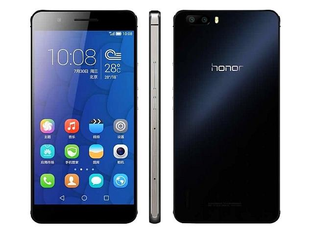 huawei honor 6 plus price specifications features comparison. Black Bedroom Furniture Sets. Home Design Ideas
