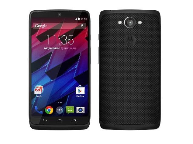 Motorola Moto Turbo price in India