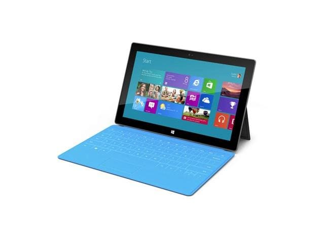 microsoft surface rt price specifications features. Black Bedroom Furniture Sets. Home Design Ideas