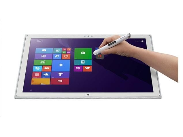 Panasonic Toughpad 4k Price Specifications Features