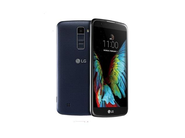 lg k10 lte price specifications features  parison