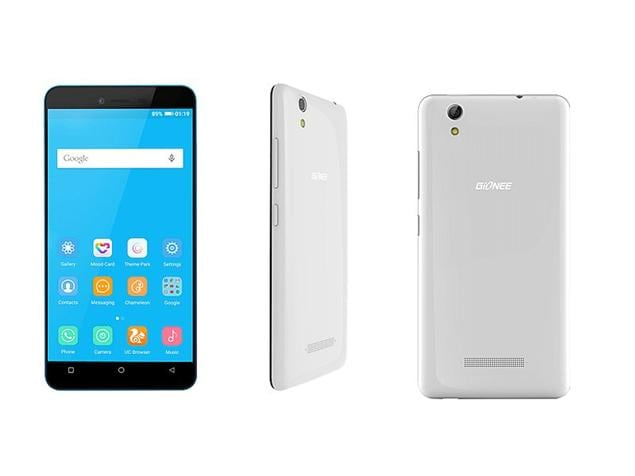 Image result for Gionee Pioneer P5L