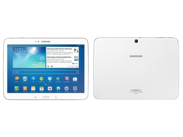 Samsung Galaxy Tab 3 10 1 Price Specifications Features