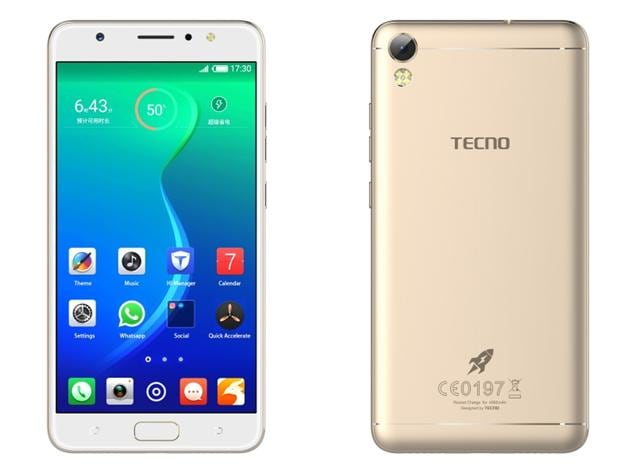 Tecno I5 Pro Price Specifications Features Comparison