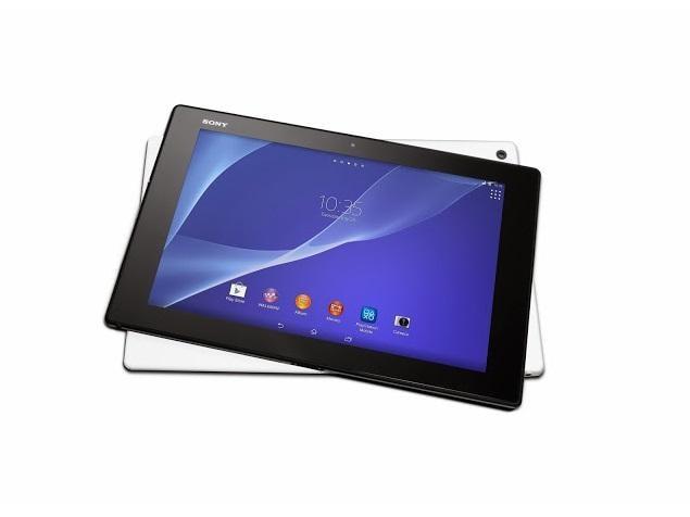 Sony Xperia Z2 Tablet 3G