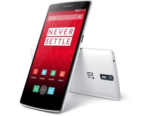 0554b90ee OnePlus One price in India