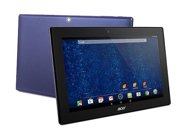 Acer Iconia Tab 10 (A3-30) price, specifications, features ...
