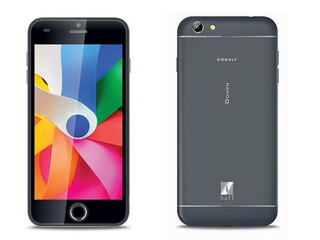 e7725baefe8 iBall Cobalt Oomph 4.7D price in India ...