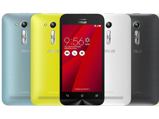 Asus ZenFone Go 45 ZB452KG Price Specifications Features