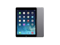 Apple iPad Air Wi Fi