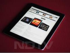 Apple iPad 2 Wi Fi + 3G