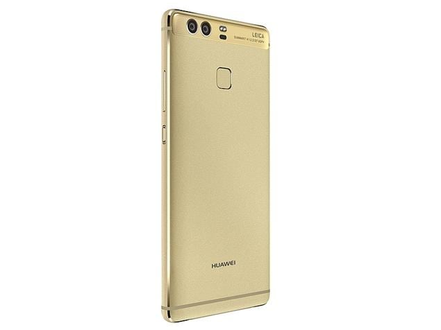Huawei P9 price in India