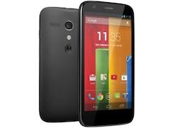 Motorola Moto G (CDMA)