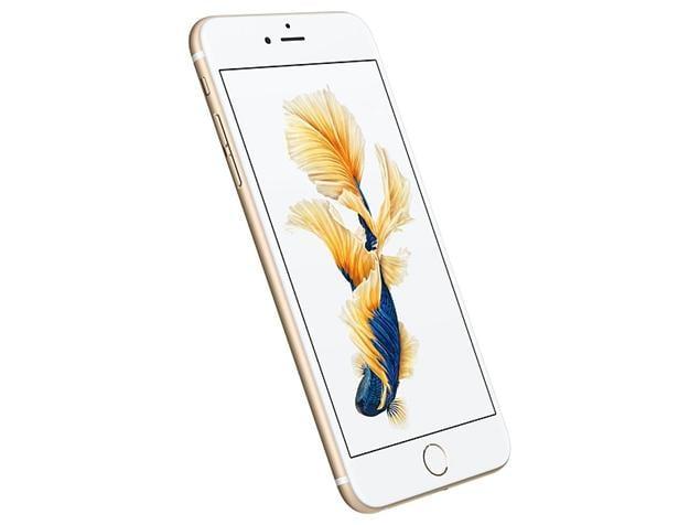 ऐप्पल आईफोन 6एस प्लस