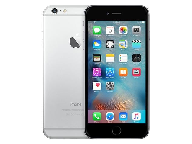 ऐप्पल आईफोन 6 प्लस