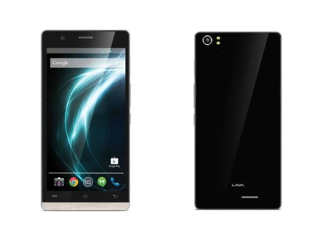 Lava Icon Price In India Specifications Comparison 25th