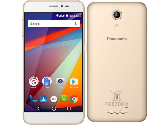 Panasonic P85 Price Specifications Features Comparison