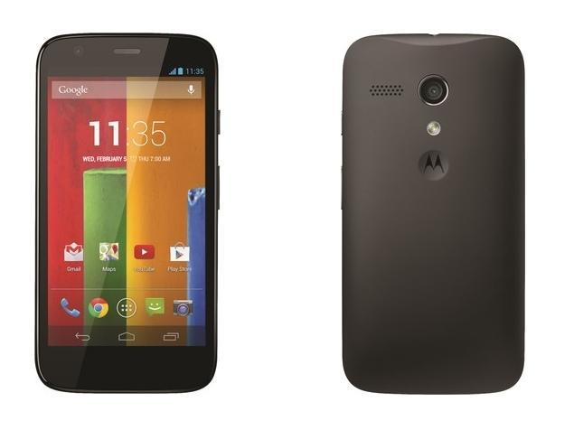 Resultado de imagem para Motorola Moto G