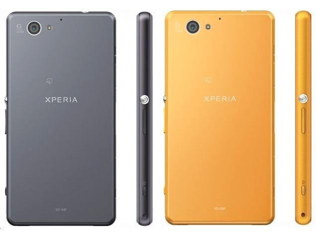 Sony Xperia A2 Price Specifications Features Comparison